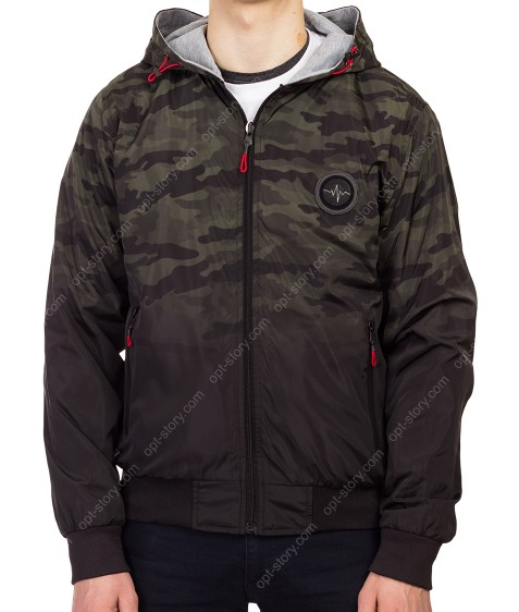 5770 хаки Куртка мужская M-2XL по 4