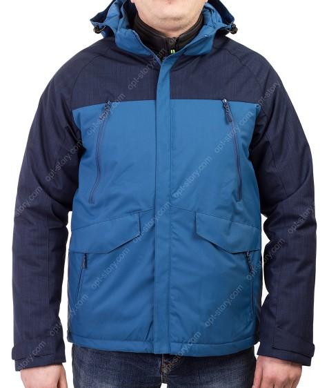 B991 электрик Куртка мужская M-3XL по 5