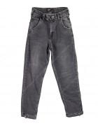 C-121 blak  fashion МОМ джинсы дев. 8-12 по 5