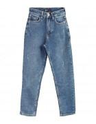 C-127 blue fashion b.s green МОМ джинсы дев. 8-12 по 5