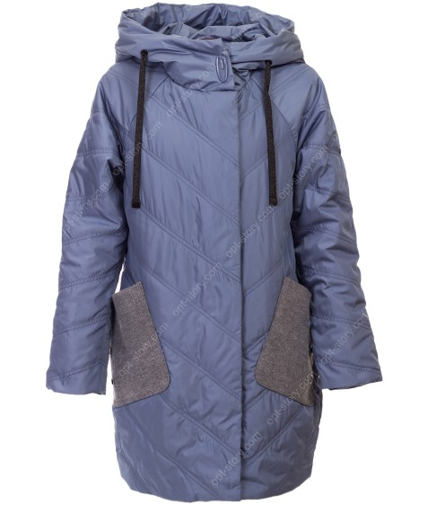 330# син Куртка девочка 146-170 по 5