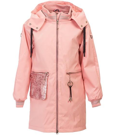 350# Куртка девочка демисезон 134-158 по 5