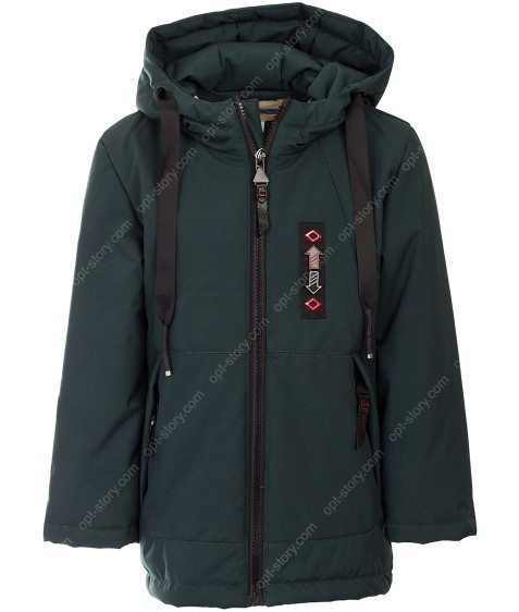 616# Куртка мальчик демисезон 92-116 по 5