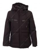 856# чёрн Куртка мальчик демисезон 128-152 по 5