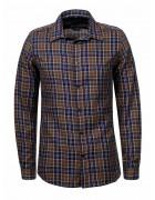 MCS-8481 Рубашка мужская M-XXL 48/8