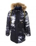 MY-20 синий Куртка маль. 140-164 по 5