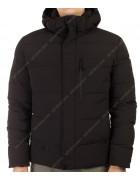 70527 черный Куртка мужская рр50