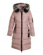 913 розов Куртка женская M-3XL по 5