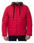 1290 красн Куртка мужская 3XL-7XL по 5