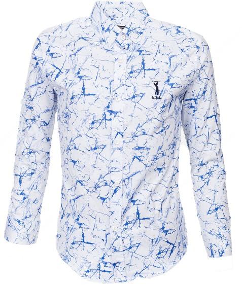 G-710 R-6 Рубашка мальчик 9-15 по 7