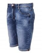 2759 Бриджи джинс. мужские 34-44 по 8