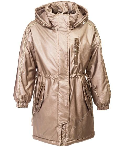 8965# бронза Куртка девочка 134-158 по 5