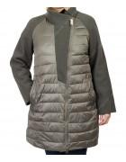 1860# зел Куртка женская 48-56 по 5