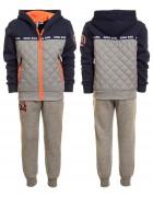 2701 Спорт костюм мальчик 1-5 по 5