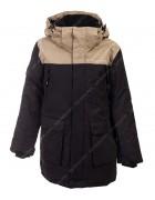 B3359 черный Куртка мальчик 128/134-164/170 по 4