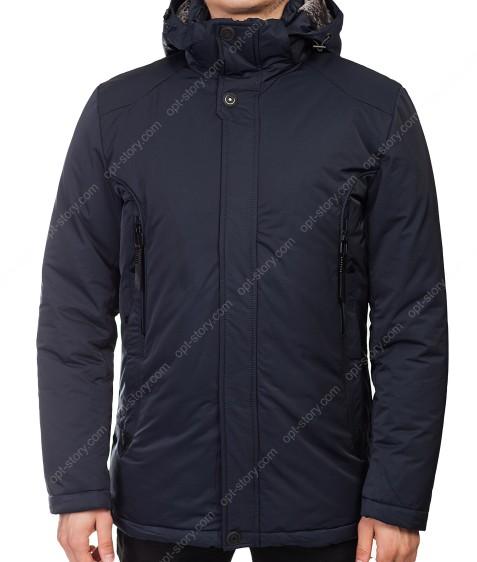 GT9127/32810 т.син/252  Куртка мужская 48-58 по 6