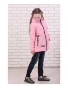 81379 пудра Куртка девочка 134-164 по 6
