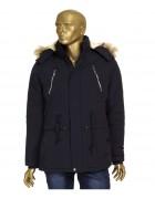 71678 Куртка мужская  M-XXL по 4