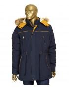 71680 Куртка мужская  M-XXL по 4