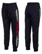 86789 красный Спортивные штаны мальчик 134-164 по 6