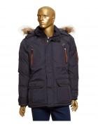 71041 тем.синий Куртка мужская M - 3XL по 5