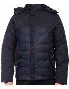 DM-2217-B#2 т.син. Куртка мужская 48-56 по 5