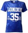 3500 London Футболка мальчик 10-16 по 4 (12)