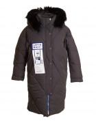 2972 серый Куртка женская L-XXL по 3 шт