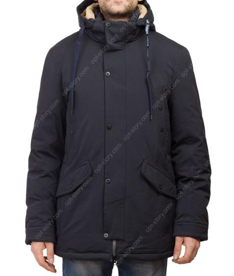 ZD-8130 син Куртка мужская 48-56 по 5