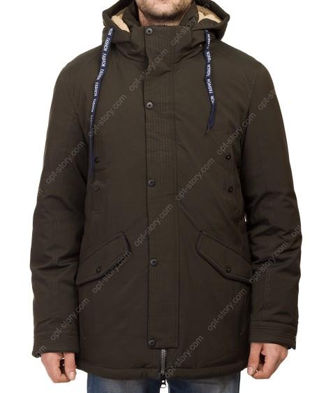 ZD-8130 хаки Куртка мужская 48-56 по 5