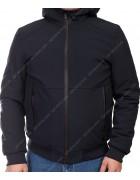 1273 син Куртка мужская M-3XL по 5