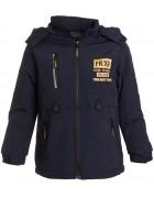 81336 т.син Куртка мальчик 116-146 по 6