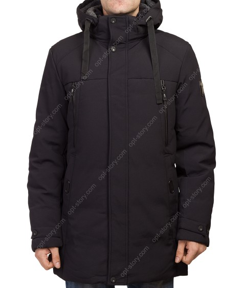 ZD-1826 69 т. син Куртка мужская 46-54 по 5