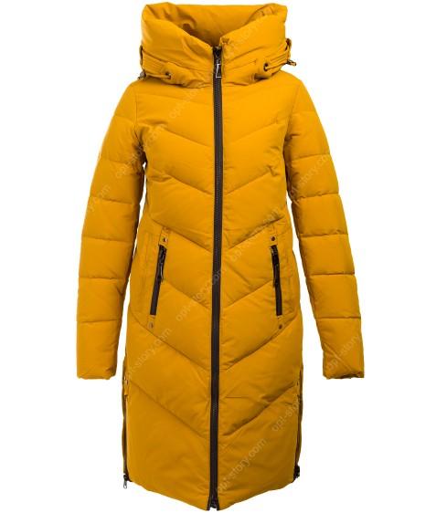 19-061 #16 Куртка женская S-3XL по 6