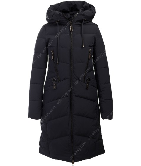 31858 #8 Куртка женская S-3XL по 6