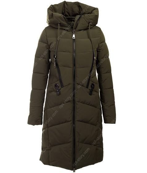 31857 #25 Куртка женская S-3XL по 6