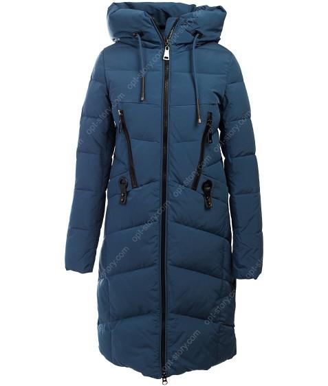 31856 #28 Куртка женская S-3XL по 6