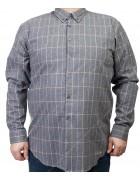 7950-2 Рубашка муж. 3XL-6XL по 4