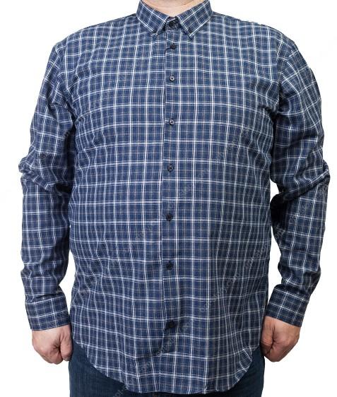 7950-3 Рубашка муж. 3XL-6XL по 4