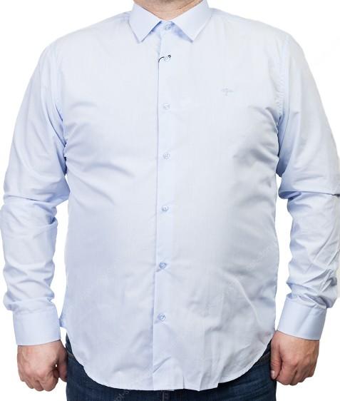 7956-1 Рубашка мужская 3XL-6XL по 4