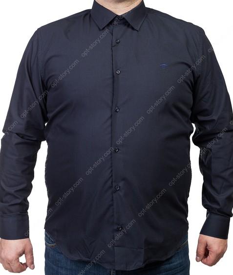 7961-2 Рубашка мужская 3XL-6XL по 4