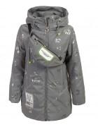 HL-625 Reflekt Куртка дев. 134-158 по 5