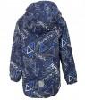 205506 синий Ветровка маль. 98-122 по 5