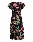 WYQ-8393 Платье женское S-XL 48/6