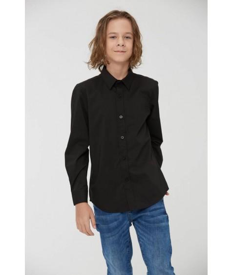 BCS-8487 Рубашка мальчик 110-60 48/6