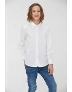BCS-8488 Рубашка мальчик 110-160 48/6