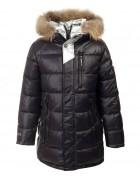 82056#2 черно-синий Куртка маль. 140-176 по 6