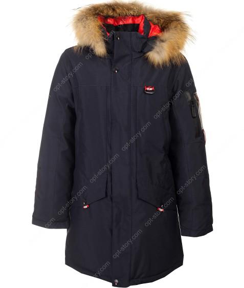 82070#2 т.синий Куртка маль. 140-176 по 6