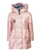DX-9068 пудра Куртка девочка 104-134 по 6