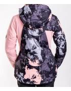 B2366 розовый Куртка женская ХS-L по 4